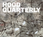 Cover of the 2019 spring-summer Hood Quarterly.