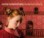 Cover of the Hood Downtown: Exhibition Space catalogue.