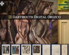 Dartmouth Digital Orozco