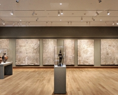 View of Kim Gallery