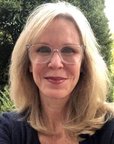 Hood Museum Board of Advisors member Ann Huebner.