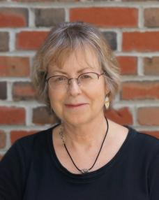 Katherine Hart
