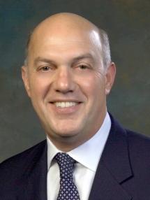 Hood Museum Board of Advisors member Robert Grey.