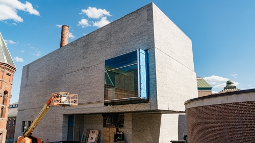 Hood Museum