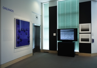 Okeanos, International + Contemporary Relflections on the Sea