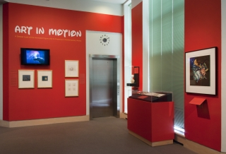 Art in Motion: A Deeper Look at the Animated Figure and Its Presence in Contemporary Works