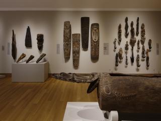 Melanesian Art