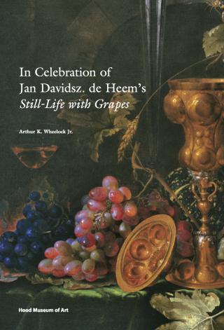 Still Life with Grapes cover