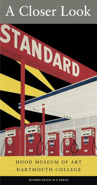Standard Station, Amarillo, Texas