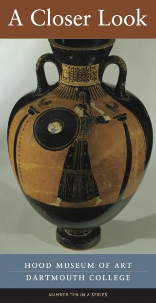 Panathenaic amphora