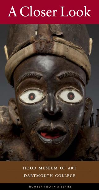 Nkisi nkondi, power figure