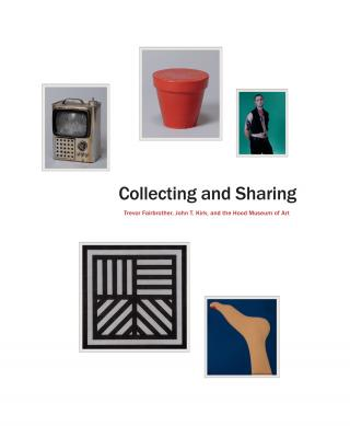 Collecting and Sharing cover