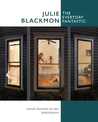 Cover of the exhibition brochure for Julie Blackmon: The Everyday Fantastic.