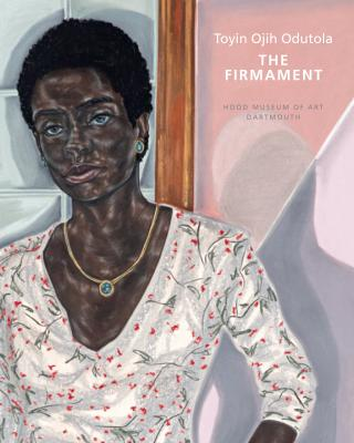 Cover of the exhibition brochure for Toyin Ojih Odutola: The Firmament.