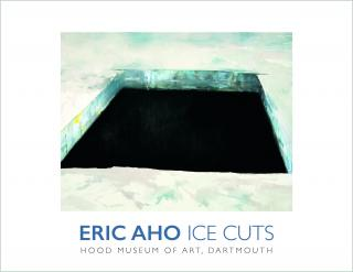 Eric Aho Ice Cuts book cover