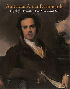 Cover of American Art at Dartmouth