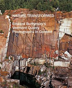 Cover of Nature Transformed