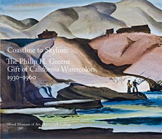 Cover of Coastline to Skyline