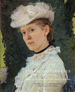 Cover of Embracing Elegance