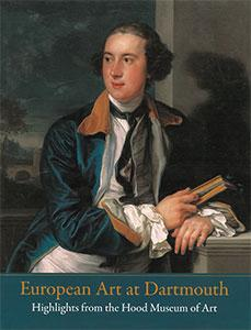 Cover of European Art at Dartmouth