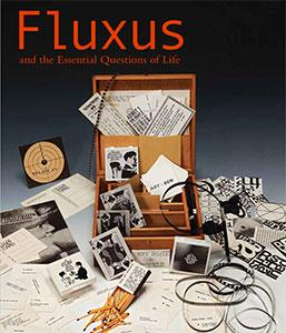 Cover of Fluxus and the Essential Questions of Life