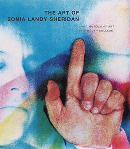 Cover of The Art of Sonia Landy Sheridan