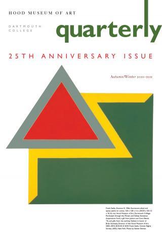 Hood Quarterly Autumn/Winter 2010-2011 Cover
