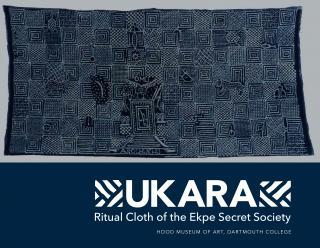 Ukara brochure cover