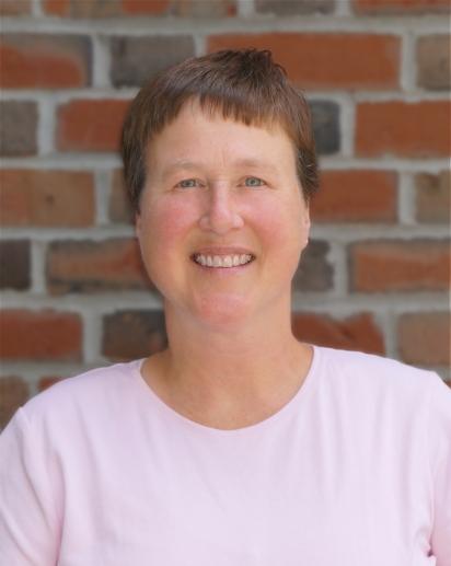 Cynthia Gilliland