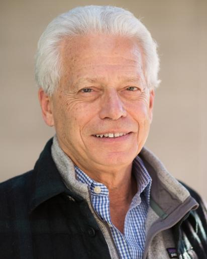 Hugh Freund