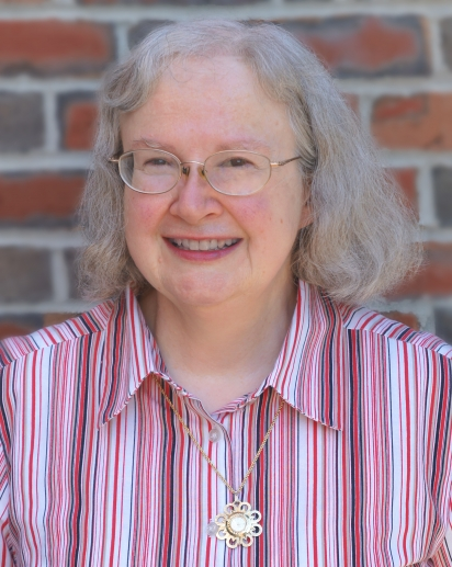 Janet Whyte. Photo by Alison Palizzolo.