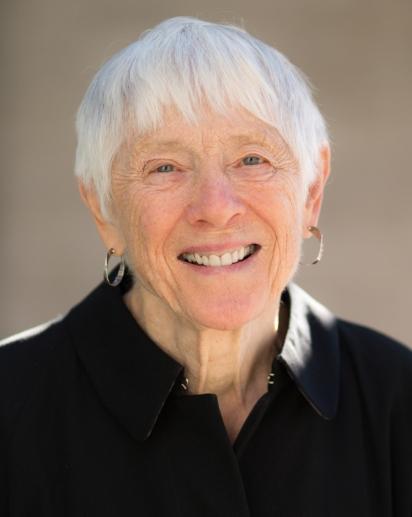 Judy Hood.
