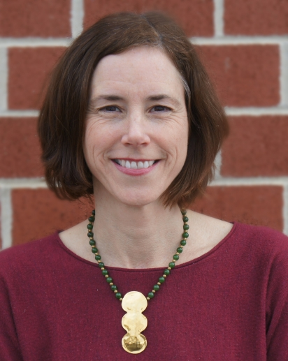 Neely McNulty. Photo by Alison Palizzolo.