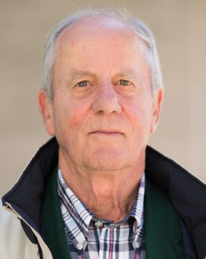 Pete Kelsey