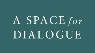 A Space for Dialogue logo