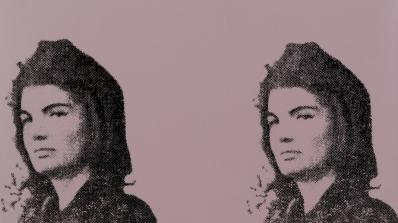 Andy Warhol, Jacqueline Kennedy II