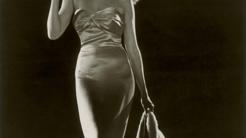 Robert Coburn, Rita Hayworth for Gilda