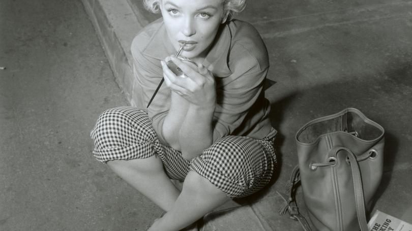 Ernest A. Bachrach, Marilyn Monroe