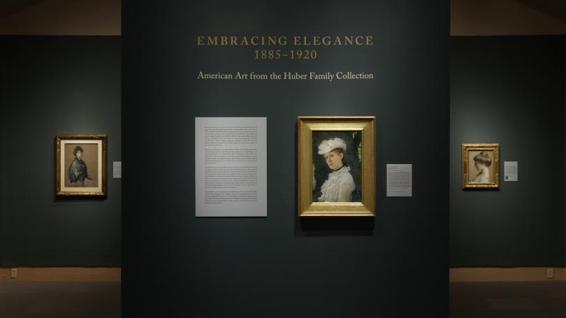 Embracing Elegance