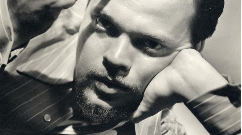 Ernest A. Bachrach, Orson Welles