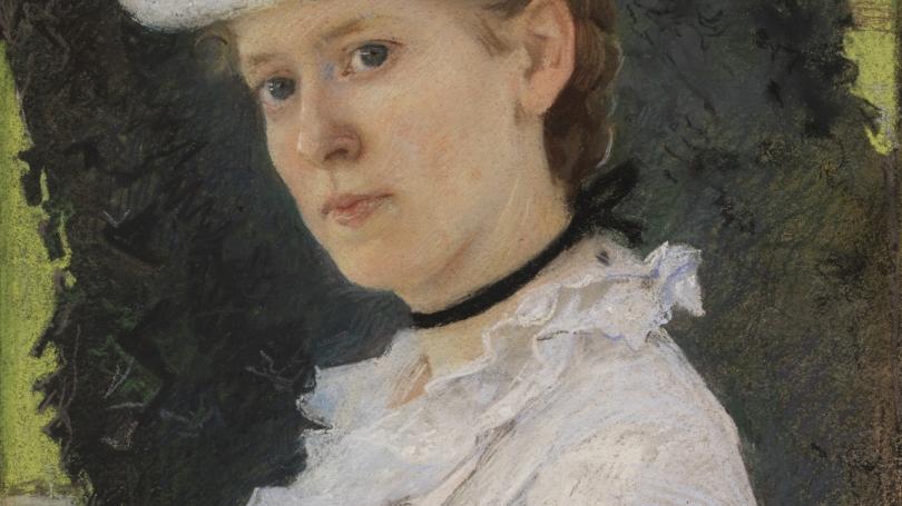 Cecilia Beaux, Maud DuPuy Darwin