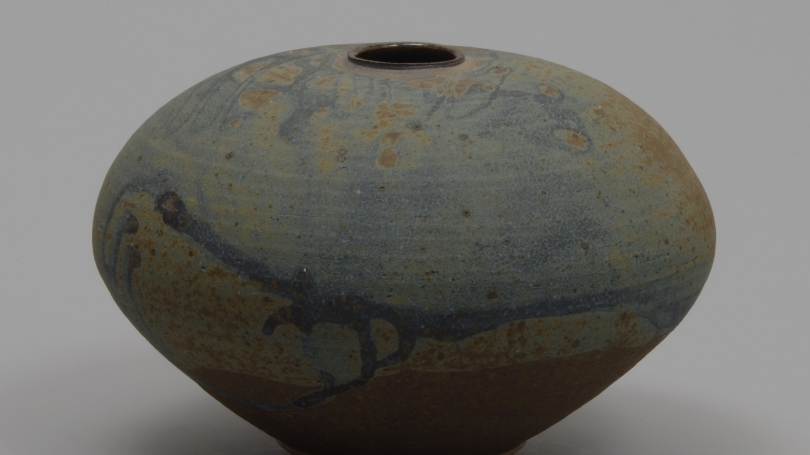 Gerry Williams, Vase