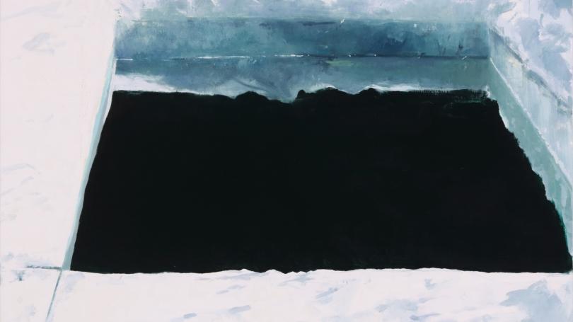 Eric Aho, Ice Cut (1930), 2008
