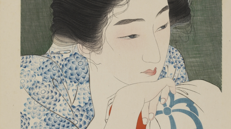 Torii Kotondo, Morning Hair