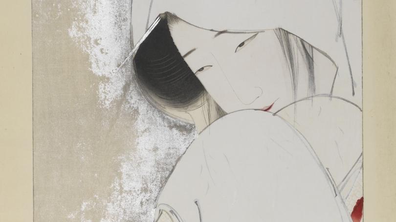 Kitano Tsunetomi, Heron Maiden