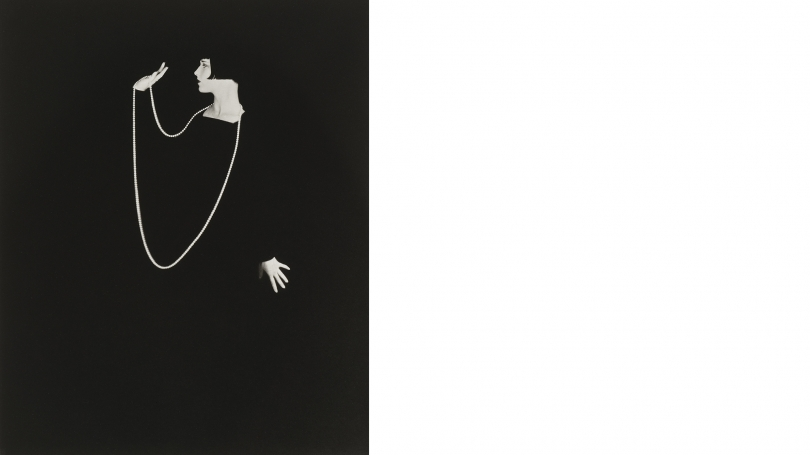 Eugene Robert Richee, Louise Brooks, for Paramount Pictures, 1929, platinum print. The John Kobal Foundation Collection; Purchased through the Mrs. Harvey P. Hood W'18 Fund; 2019.57.7.