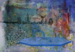 Bahar Behbahani, Let the Garden Eram Flourish