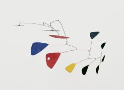 Alexander Calder, Mobile