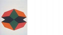 George Vander Sluis, Untitled, not dated.