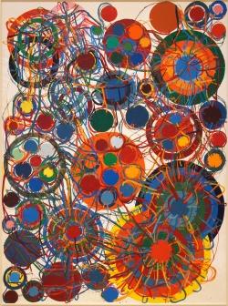 Atusko Tanaka, Work (1966)